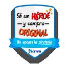 Logo compra original Norma