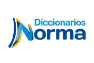 Logo Diccionarios Norma